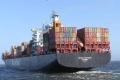 来宾到青岛海运公司船运公司