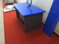 音频工作桌录音棚控制台编曲桌录音工作台音频控制桌非编台