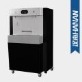 汉南商务温热直饮水机ER-42节能温水机校园不锈钢商用电开水