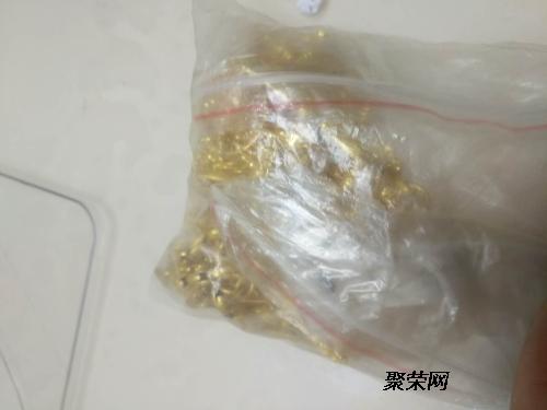 第一次卖黄金首饰需要什么手续冀州哪里回收黄