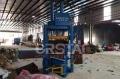 全国标准液压打包机厂家,生产80T液压机械