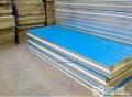 桂林专业回收夹芯板桂林彩钢瓦回收桂林夹芯板房拆除