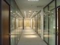 朝阳区安装不锈钢隔断 安装钢化隔断钢化玻璃门