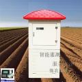 山东农业灌溉智能玻璃钢井房 模压成型