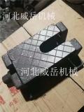 铸铁试验平台质量生产过程中应注意的事