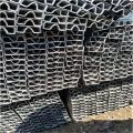 30*60镀锌方形凹槽管生产厂家