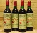 回收2000年柏图斯红酒价格值多少钱、、、