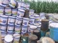 吉林市高价回收油漆涂料