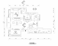 室内设计CAD施工图3dmax效果图ps草图大师