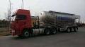 铝合金水泥罐车
