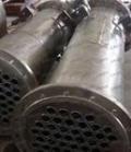 二手碳钢冷凝器设备