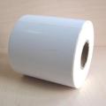 供应可移不干胶标签材料防酸碱耐高温标签
