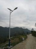 湖南东安LED路灯价格 东安一盏太阳能路灯批发价格