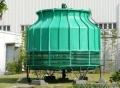 恒普供应工业用圆形逆流式冷却塔 厂家现货发售