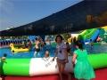 郑州儿童移动水上乐园充气设备厂家