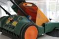 带天窗首推扫地机工厂路面广泛使用