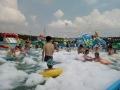 移动儿童水上乐园——夏季赚钱快的好项目