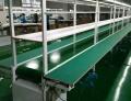 皮带线快递自动分拣生产输送线 包装物流输送设备