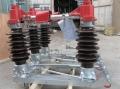 西安红光智能电气厂家直销GW4-40.5