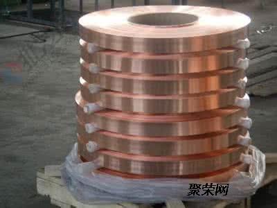 全软紫铜带、国标C17500环保抗腐蚀铍铜带精密分条