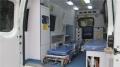 重症监护型救护车厂家配置