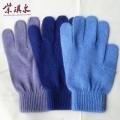 供应 2018新款手套 紫琪尔紫琪尔 羊绒 时尚耐用保暖手套