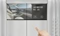 广告吸顶投影仪橱窗电梯车库远程控制微型投影机