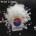 white fused alumina白刚玉段砂