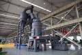 脱硫剂制备5X系列欧版智能磨粉机