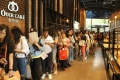 广州全聚信奥香帝加盟让您顺利地进入烘焙行业