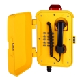 海上风电专用VOIP工业通讯系统,壁挂式三防IP电话机