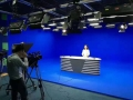 VSM虚拟演播室蓝箱的用工用料