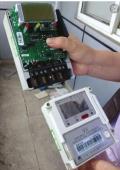 智能电表温升测试系统