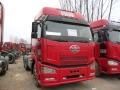 二手货车解放j6牵引车拖头现车手续齐全销售