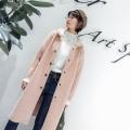 品牌尾货便宜冬季中老年大阪服装毛衣外套打底衫批发