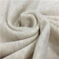 不倒绒保暖卷布针织料 舒适贴身面料