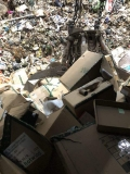 环保技术销毁一般工业废弃物,19年日化品销毁报价明细