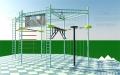 地面拓展项目 户外拓展项目 高空拓展项目、水上拓展项目生产