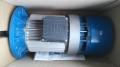 GM刹车马达 MGM刹车电机BA132SB4 5.5KW