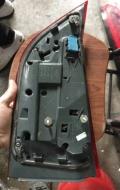 宝马X6X5F15尾灯大灯中网 前嘴机盖叶子板 龙门架水箱框