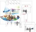 供应安徽水上乐园一卡通系统,合肥水上乐园收费系统