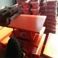 GPZ双向活动盆式支座批发价,抗震盆式橡胶支座供应厂家