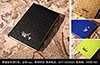 彩凸烫金商务会议软皮PU笔记本创意文具日记本定制