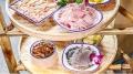 绍兴知青演义火锅特色主题产品丰富吃的就是人情味