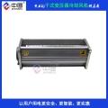 中汇GFSD470-110干式变压器风机