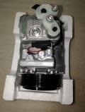 奔驰GLS350空调泵空气压缩机冷气泵原厂