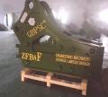 专业代理韩国工兵10多年厂家推出ZFB8F工兵破碎锤