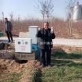 农田灌溉射频卡控制器 配电箱 玻璃钢井房
