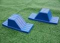 河北软式体育器材生产厂家便携式起跑器现货