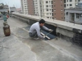 北京楼顶防水屋顶防水别墅做防水